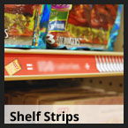 shelf strips